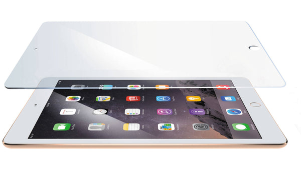 iPad Air 1/2 Glass Screen Protectors
