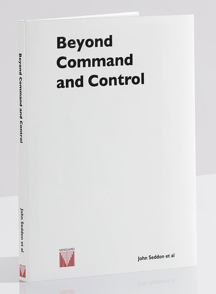 **Special Offer** Beyond Command and Control for half price!