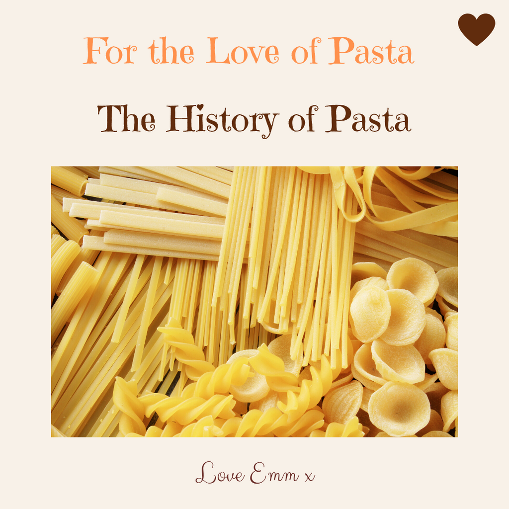 Italian - For the Love of Pasta