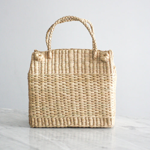 REED PICNIC BAG by Tikau