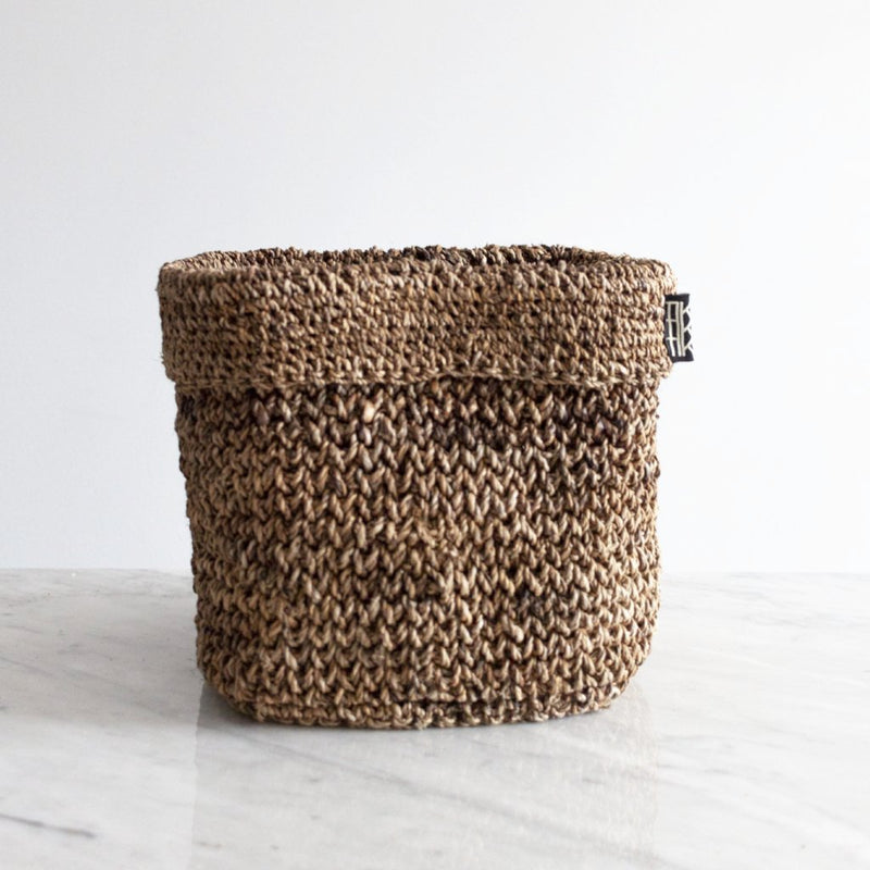 FOLDI BASKET PRE-ORDER by Tikau (Medium)