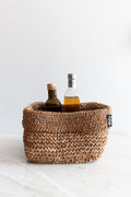FOLDI BASKET PRE-ORDER by Tikau (Small)
