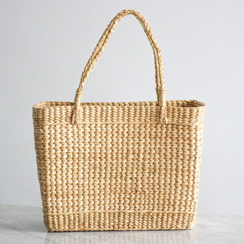 REED SHOPPING BAG by Tikau