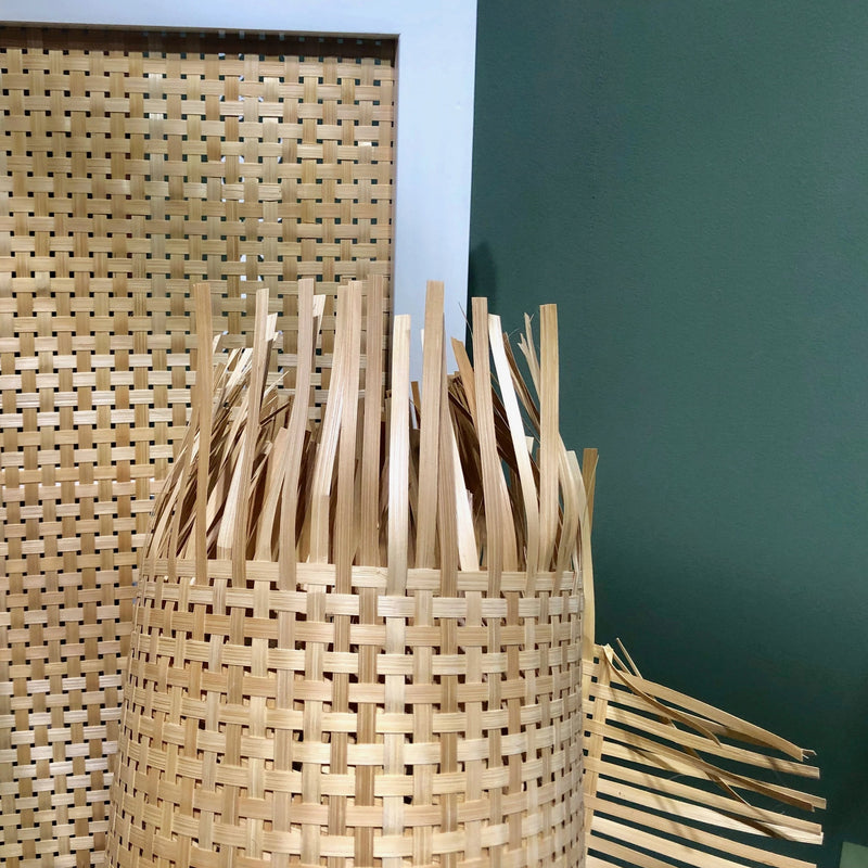 NEW! PRE-ORDER, BAMBOO PANEL by Tikau
