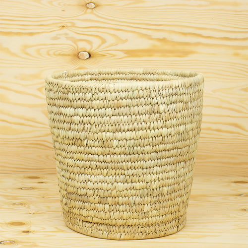 PALM POT OR BASKET XL by Afroart