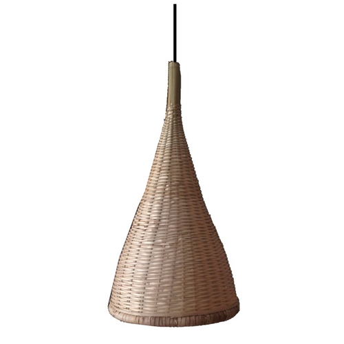 CONE LAMP by Tikau (Large - Medium)