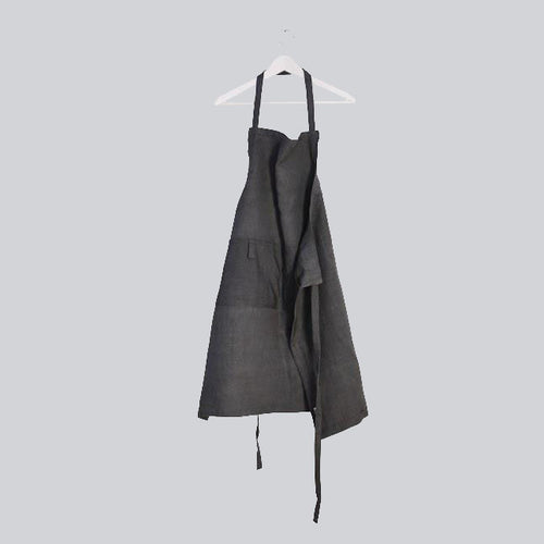APRON by Tikau (Dark grey)