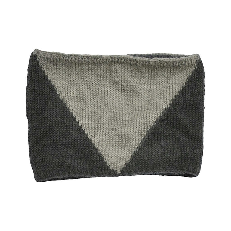 Colscarf by Hats over Heels (One size, Charcoal)