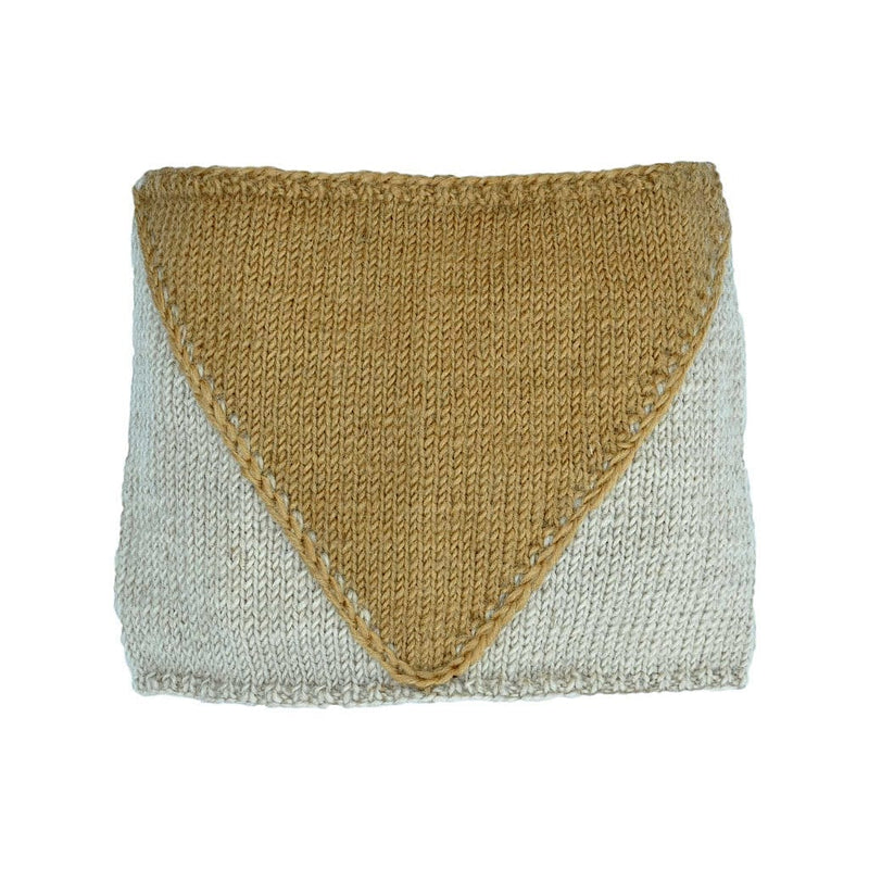 Colscarf by Hats over Heels (One size, Beige)