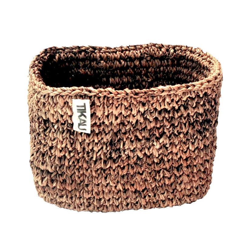 BOXI BASKET by Tikau (Extra Large)