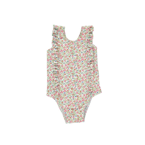 BETTY SWIMSUIT by Olivierbaby (Hannah Fay pink)