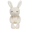 BIMLE WHITE RABBIT CUDDLY TOY by Franck & Fischer