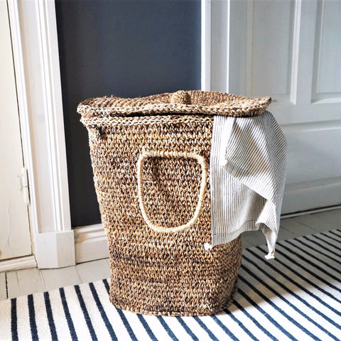 LAUNDRY BAG by Tikau