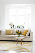 MARINE CARPET by Tikau (Yellow) PRE-ORDER
