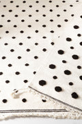 NEW! PALLO -CARPET (Big&Small Dots) by Tikau