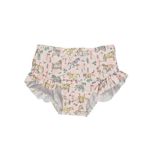ELSIE SWIM PANTS by Olivierbaby (Gymkhana)
