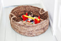 DOGGY BASKET by Tikau (Labrador retriever, large)
