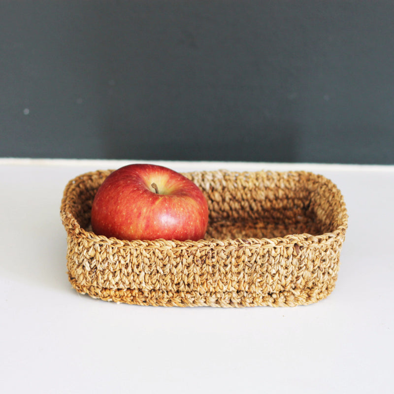 TINY BASKET by Tikau (Medium)