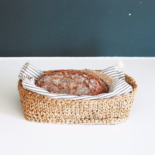 TINY BASKET PRE-ORDER by Tikau (Large)