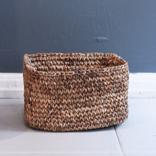 BOXI BASKET PRE-ORDER by Tikau (Small)