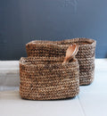 BOXI BASKET by Tikau (Small)