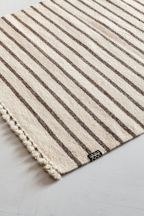 MARINE CARPET by Tikau (Grey)