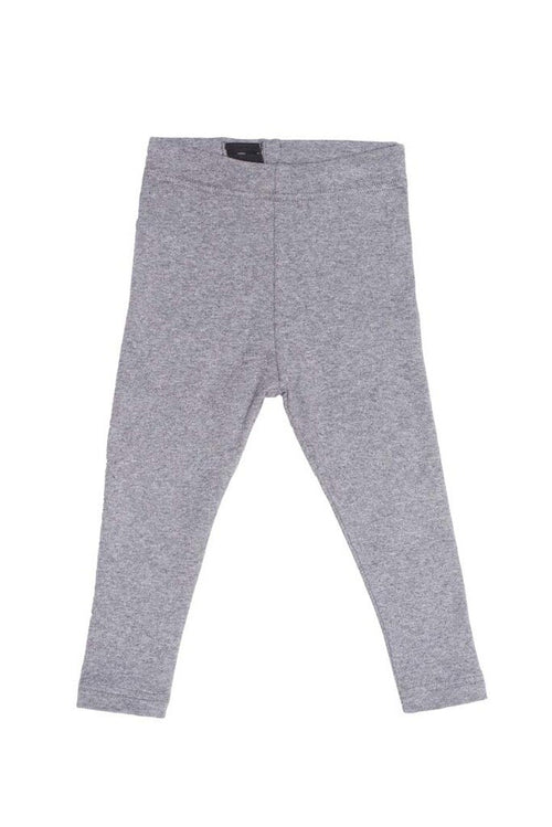 LEGGINGS (grey) by Wooly Organics