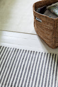 STRIPE CARPET by Tikau (Grey)