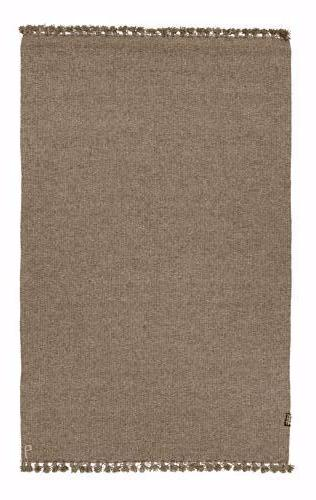 PLAIN CARPET by Tikau (grey)