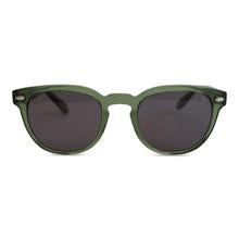 SUNGLASSES Beach by Eyefant (Tranparent Green, 4-11 years)