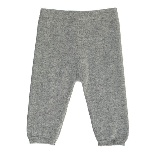 CASHMERE TROUSERS by Ketiketa (Grey, 3-18 months)