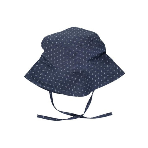 JACK HAT by Olivierbaby (Moor Navy)