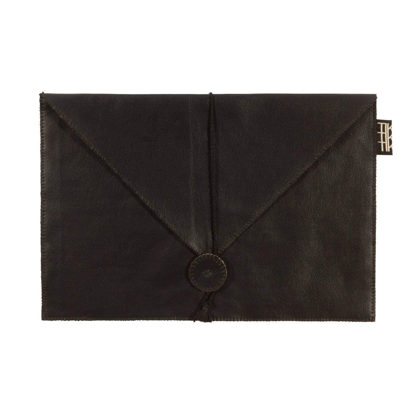 CLUTCH FOR LAPTOP by Tikau
