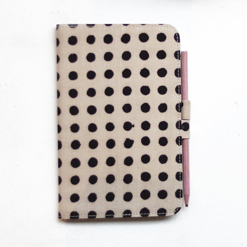 DOT NOTEBOOK by Tikau