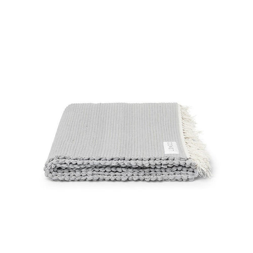 RUG NAYA SMALL by Liewood (70x120 cm, Dumbo grey)