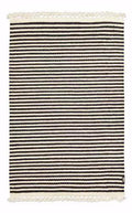 STRIPE CARPET by Tikau (Black)