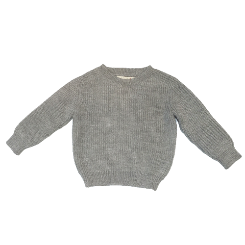 SWEATER BEN by Esencia (3-4 year, Dove)