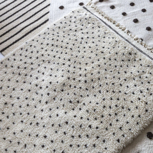 NEW! PRE-ORDER RAINDROP-CARPET (small drops) by Tikau
