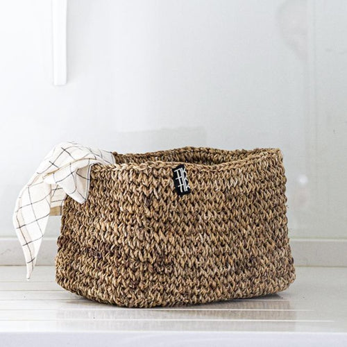 BOXI BASKET PRE-ORDER by Tikau (Medium)