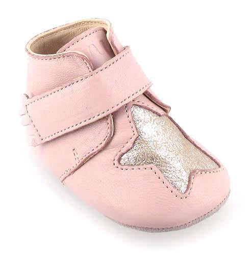 STAR SHOE by Easy Peasy (rosa, 20 - 25)