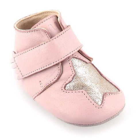 STAR SHOE by Easy Peasy (rosa, 20.21-27)