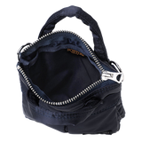 PORTER YOSHIDA & CO HOWL MINI HELMET BAG (NAVY)