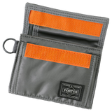 PORTER YOSHIDA & CO TANKER WALLET (SAGE GREEN)