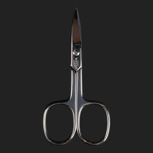 ERNEST WRIGHT & SONS NAIL SCISSORS