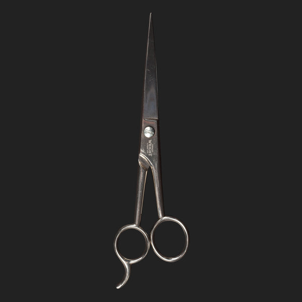 ERNEST WRIGHT & SONS TRADITIONAL HAIR SCISSORS