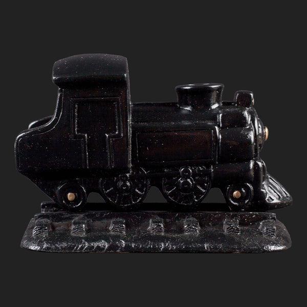Incienso: Incense Burner (Steam Engine)
