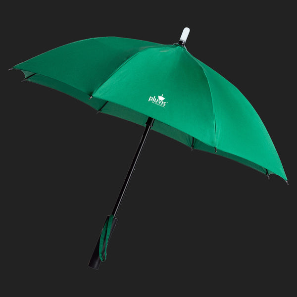 PLUVIS KIDS UMBRELLA (GREEN)