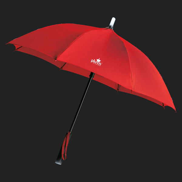 PLUVIS ADULT UMBRELLA (RED)