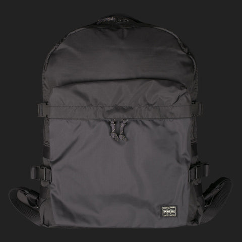 PORTER YOSHIDA & CO FORCE DAY PACK (BLACK)