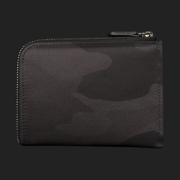 PORTER YOSHIDA & CO (Original Wallet) Black Camo